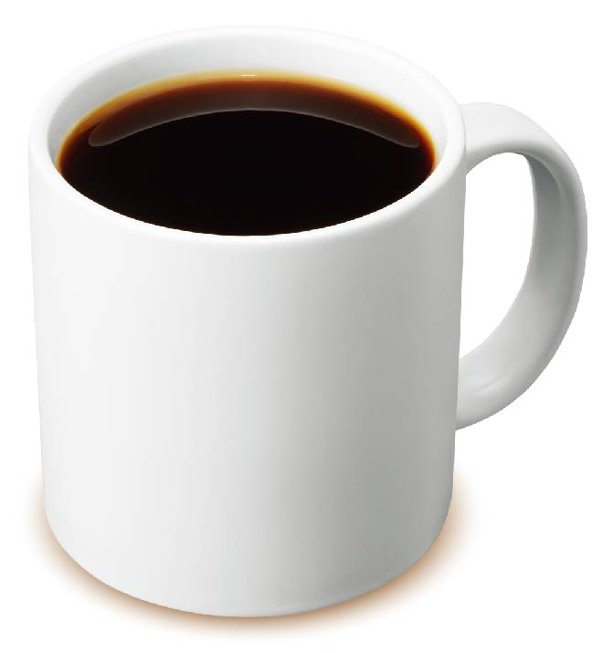 現磨美式咖啡